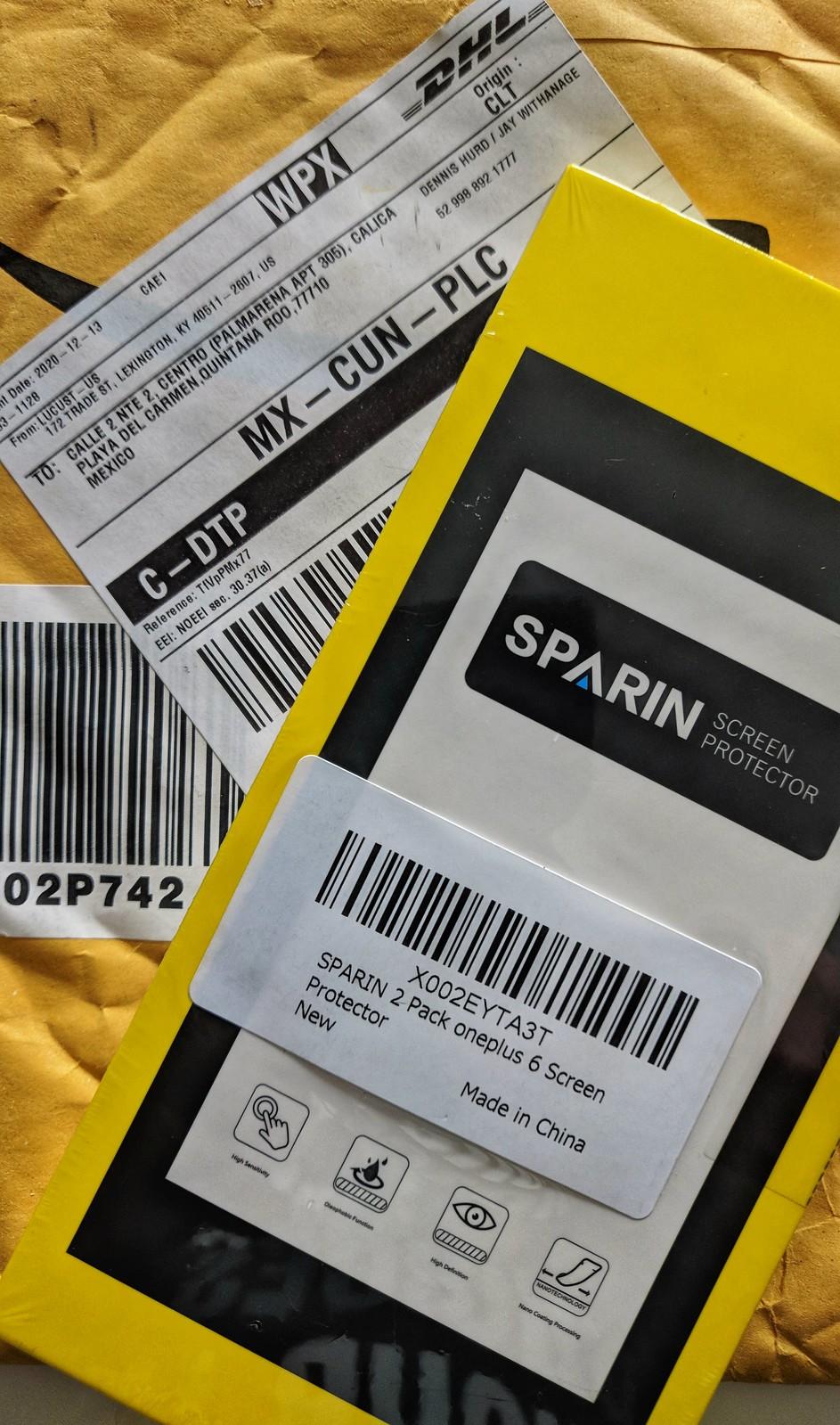 Amazon Delivers