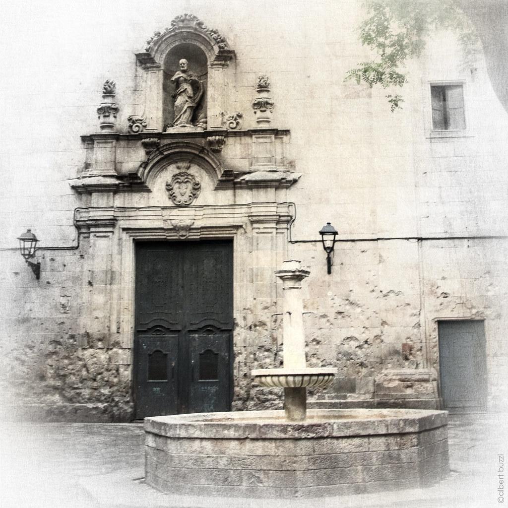 bBcn075: Barcelona - Ciutat Vella - El Gòtic
