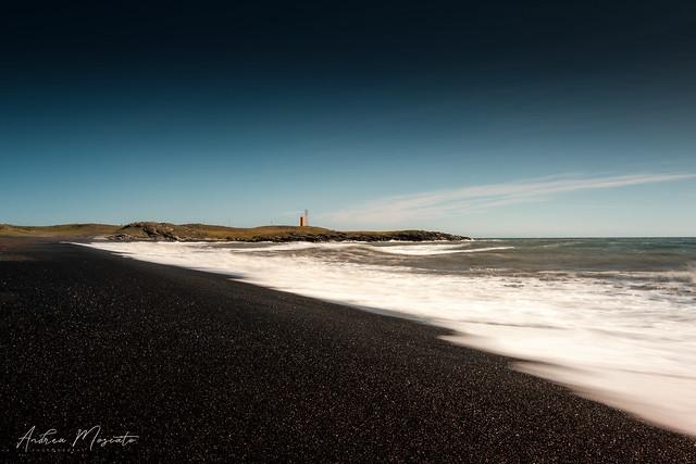 Hvalnes Lighthouse (Iceland)