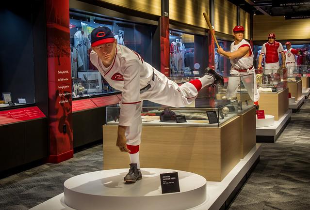Cincinnati Reds Hall of Fame and Museum