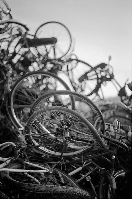 cycle n pile