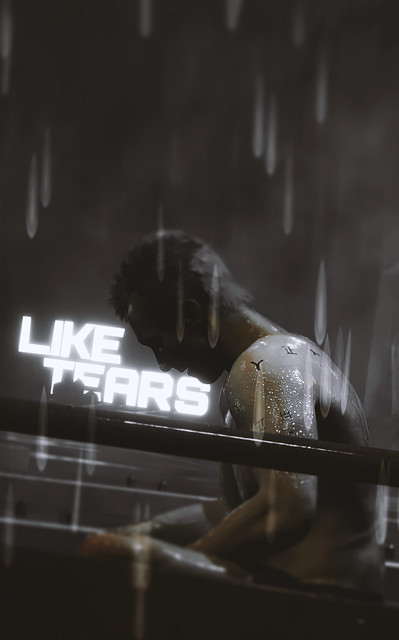 All those moments will be lost in time, like tears in rain. :'(