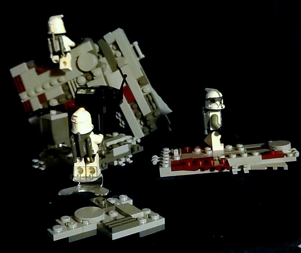 Mission 19.1 Lost in the Dark