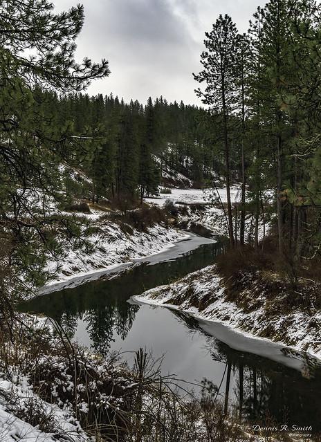 Hangman Creek