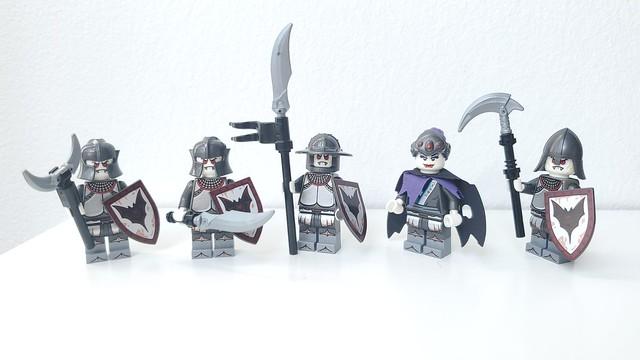 Fright Knights 3.0