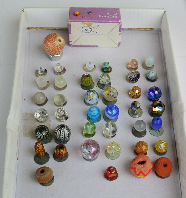 A school for beads
