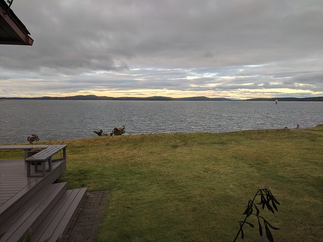Lopez Island View