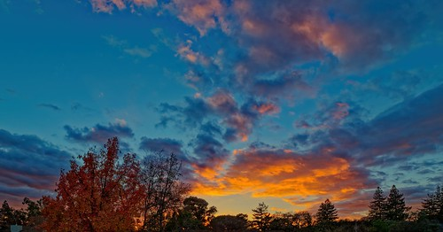 olympus landscape sunset handheldhires