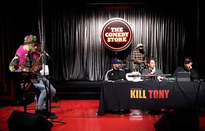 KILL TONY #485