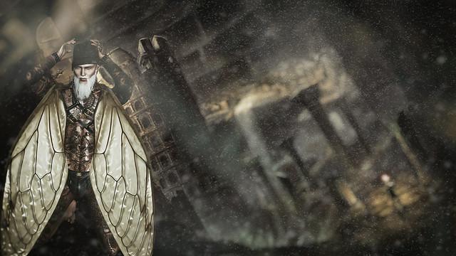 [ Archangel Michael ]
