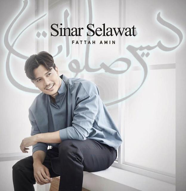 Simbolik Kesyukuran Fattah Amin dalam Lagu SINAR SELAWAT