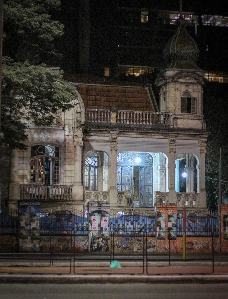 Tour Av. Paulista