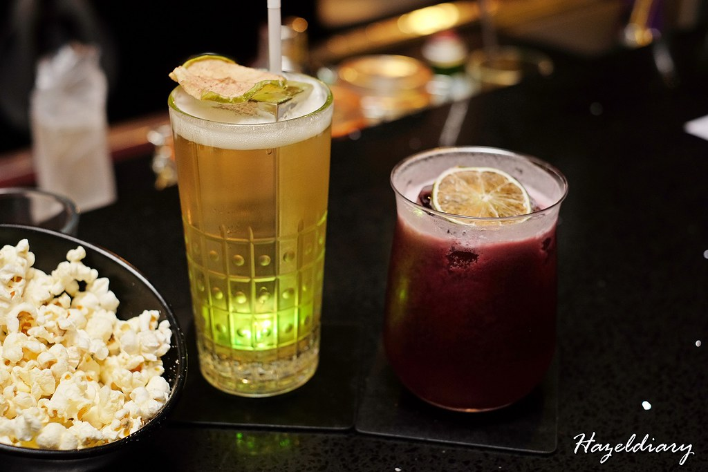 Picanhas' at Club Street-Mocktail