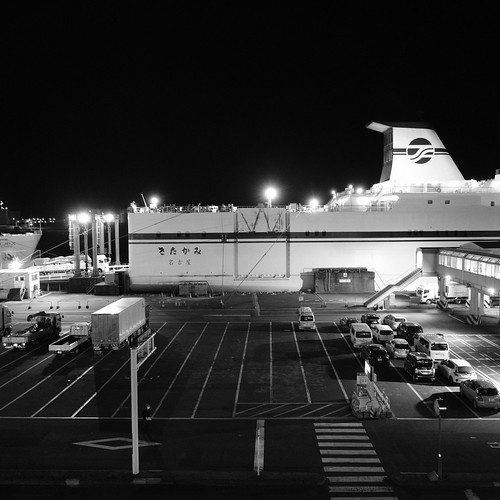 17-12-2020 trip on ferry 'Kitakami' from Tomakomai (17)