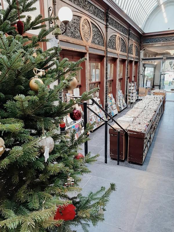 Galerie Bortier I