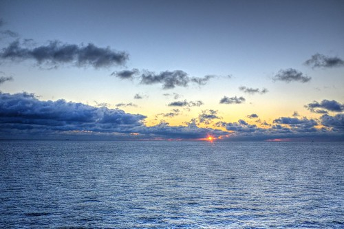 18-12-2020 (on 'KITAKAMI') early morning on ocean..  (11)