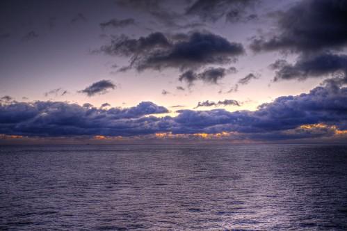 18-12-2020 (on 'KITAKAMI') early morning on ocean..  (5)