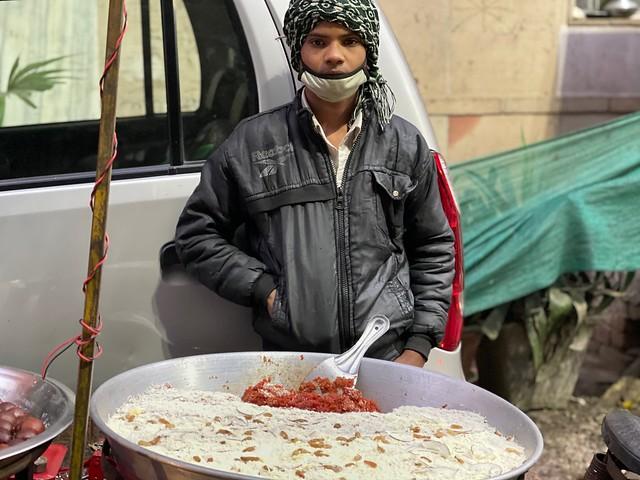 Mission Delhi - Saddam, Central Delhi