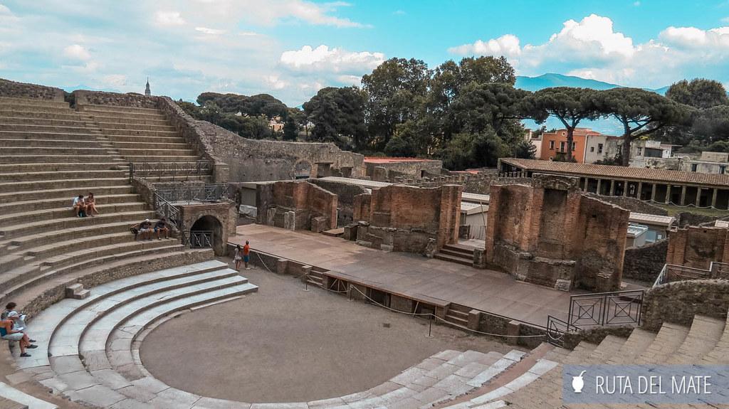 excursión de un día desde Roma