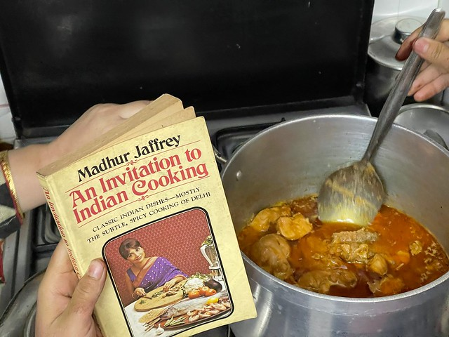 City Heritage - Madhur Jaffrey's First Book, Delhi's Most Iconic Cookbook