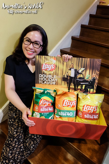 Lay's Duo Pack