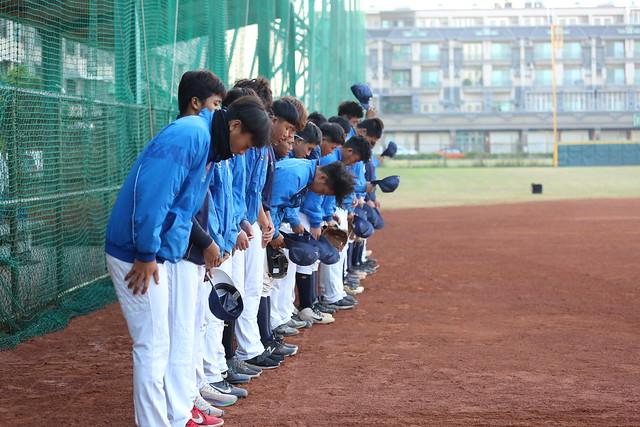 20201218大專盃棒球賽vs.高苑科大