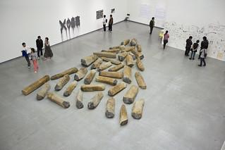 展場照|「2010台北雙年展」