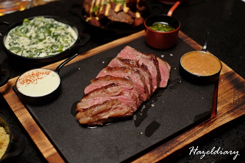 Picanhas' at Club Street-Queen of Steak