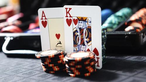 Cara Menang Main Poker