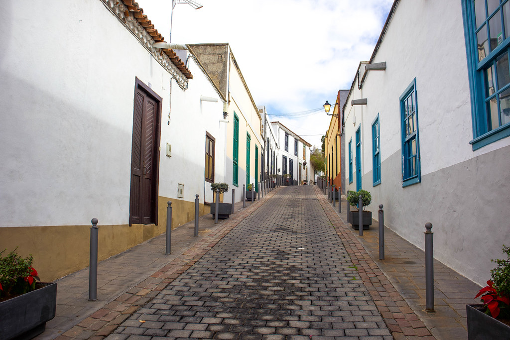 Calles de San Miguel de Abona