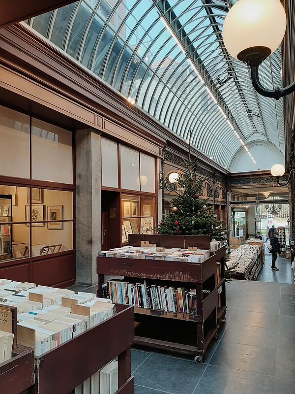 Galerie Bortier II