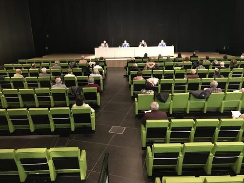 Asamblea General de Nagusiak Bizkaia 2020