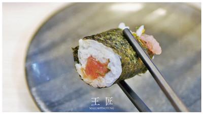 東港王匠黑鮪魚生魚片日本料理-15
