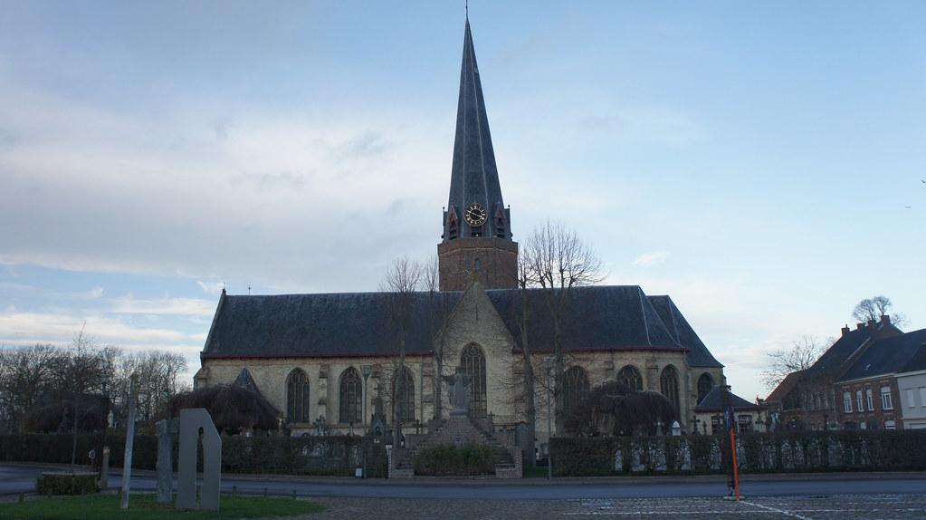 Iglesia de San Bavón
