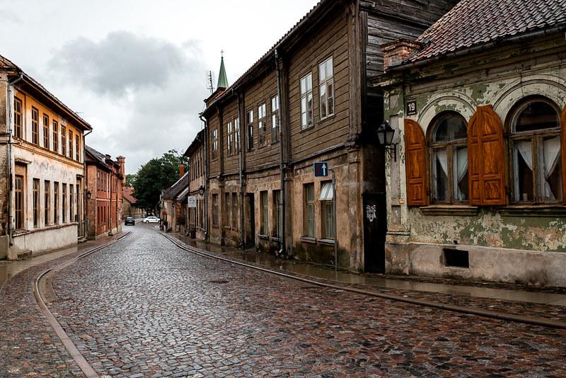 Kuldiga, Latvia, vuosi 2020