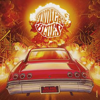 Album Review: Indica Blues