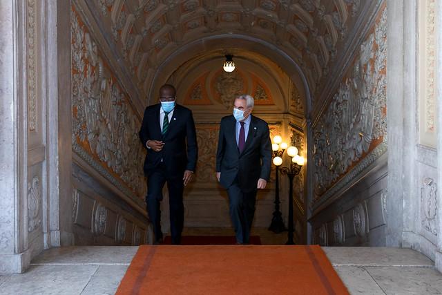 20.12. CPLP assina Acordo de Sede revisto com Portugal