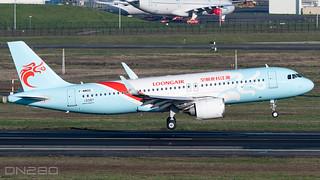 Loong Air A320-251N msn 10397-F-WWDE /