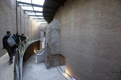 ROMA ARCHEOLOGICA & RESTAURO ARCHITETTURA 2020. Viriginia Raggi, Restituiamo a Roma il Mausoleo di Augusto in tutto il suo splendore, ecco il restauro. V. Raggi / Facebook (18/12/2020) & Corriere Della Sera (18/12/2020).