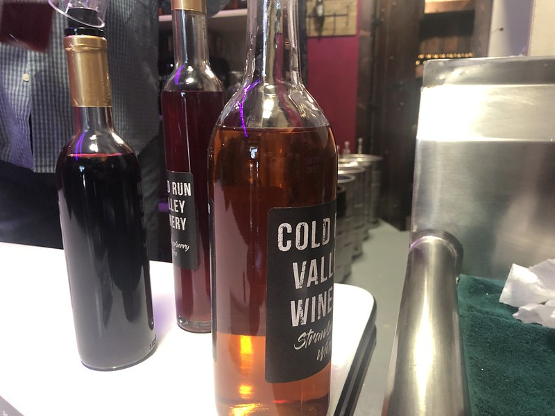 Cold Run Valley Winery