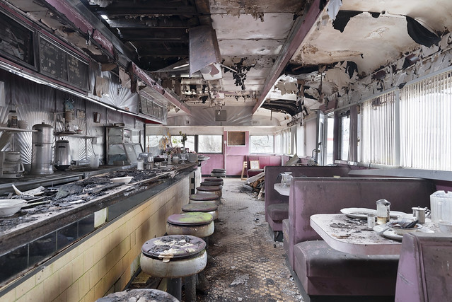 The Pink Diner