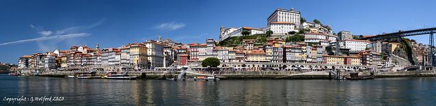 Porto Panorama [Explored]