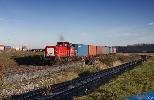 6512 db cargo belgium z65400 ligne 214 trilogiport hermalle sous argenteau 18 decembre 2020 laurent joseph www wallorail be c