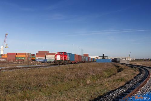 6512 db cargo belgium z65400 ligne 214 trilogiport hermalle sous argenteau 18 decembre 2020 laurent joseph www wallorail be b