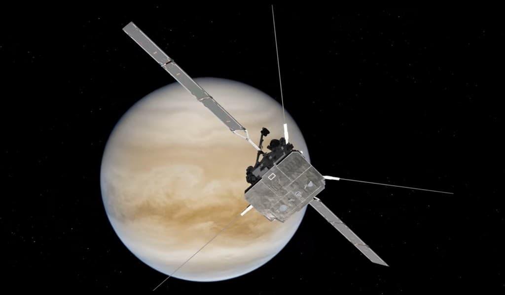 Solar Orbiter se prépare au survol de Vénus