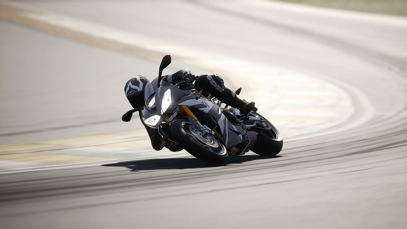 Triumph Daytona 765 – Moto2 (2020)