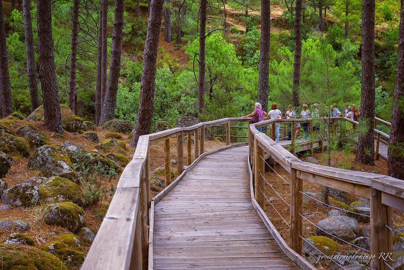 Parque Natural El Risquillo