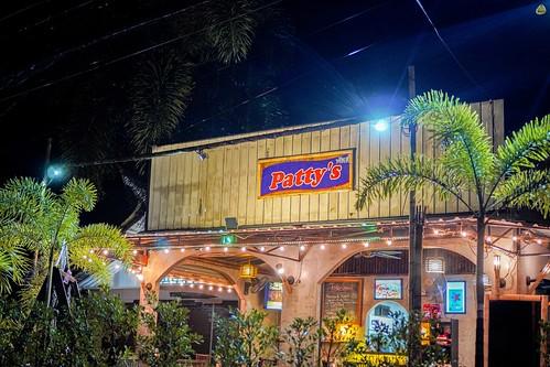 PATTY'S KHAOLAK ร้านเบอร์เกอร์ เขาหลัก พังงา
