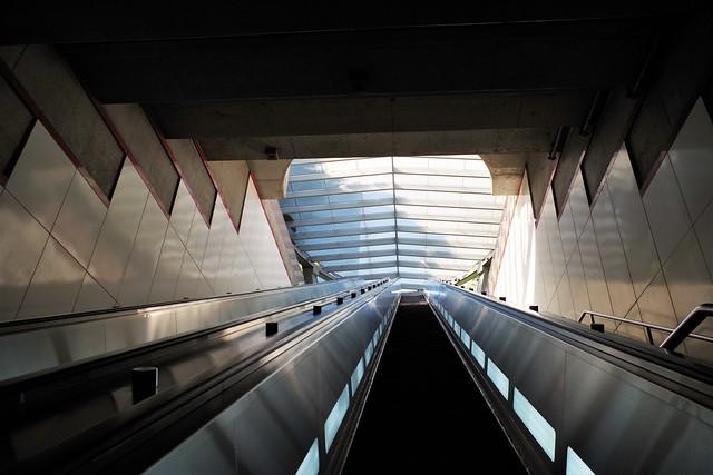 Covid 19 Era Scene, LA Metro  In Explore 12/20/2020