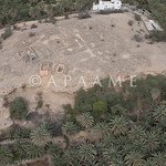 Jamma north Castle Oman Ruin 23
